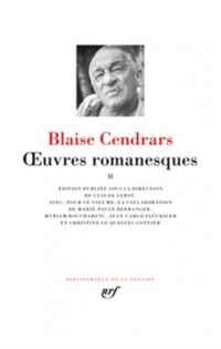 OEuvres romanesques/Poésies complètes (Tome 2)