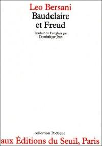 Baudelaire et Freud