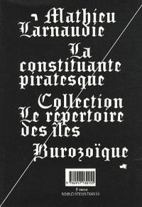 La Constituante piratesque