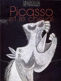 Picasso et le Cheval, 1881-1973