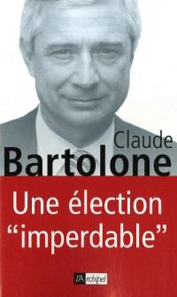 Une élection