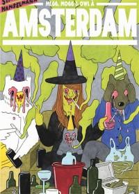 Megg, Mogg & Owl : A Amsterdam