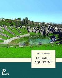 La Gaule aquitaine