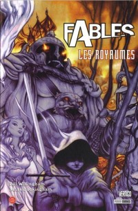 Fables, Tome 7 : Les royaumes