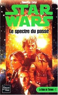 Star Wars, tome 33 : Le Spectre du passé