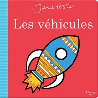 Jane Foster - Les vehicules