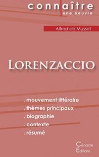 Fiche de Lecture Lorenzaccio de Alfred de Musset (Analyse Littéraire de Référence)