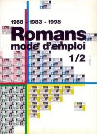 Roman Mode d'Emploi 1/2