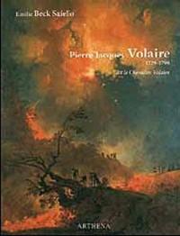 Pierre Jacques Volaire dit le Chevalier Volaire (1729-1799)