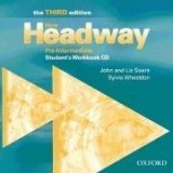 NEW HEADWAY PRE-INTERMEDIATE: CD ELEVE 3EME EDITION