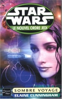 Star wars : Le nouvel ordre Jedi - Sombre Voyage