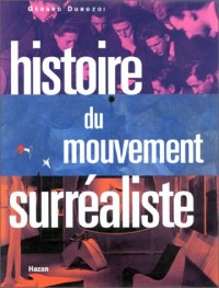 Histoire du mouvement surrealiste