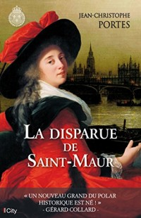 La disparue de Saint-Maur