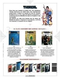 Pack découverte Thorgal 3 - 3 BD pour le prix de 2 : T7 édition spéciale + T8 + T9