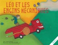 Léo et les Engins Mecaniques