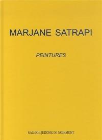 Marjane Satrapi - Peintures /Français
