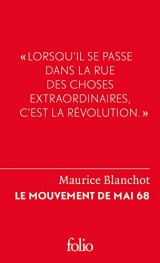 Mai 68, révolution par l'idée [Poche]