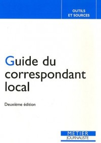 Guide du correspondant local