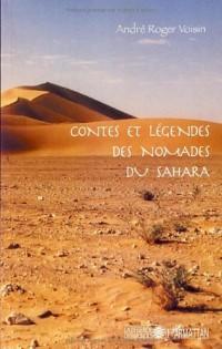 Contes et légendes des nomades du Sahara