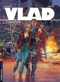 Vlad, Tome 7 : 15 Novembre