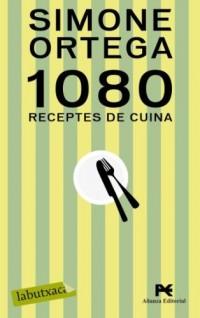 1080 receptes de cuina