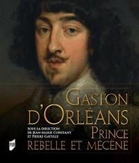 Gaston d'Orleans