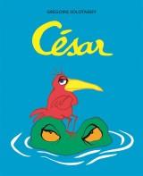 César [Poche]