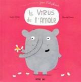 Jean l'éléphant - le virus de l'amour