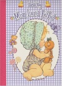 Mon livre bébé