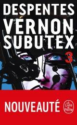 Vernon Subutex 3 [Poche]