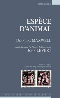 Espèce d'animal