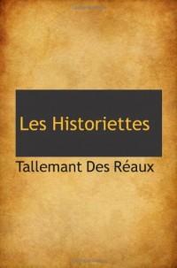 Les Historiettes