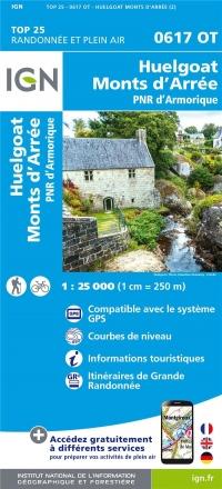 Huelgoat, Monts d'Arrée, PNR d'Armorique