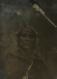 Camera obscura : Premiers portraits au daguerréotype 1841-1851