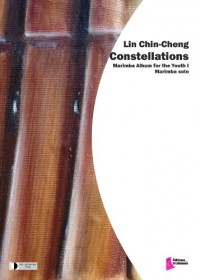 Constellations. Marimba album for the youth I