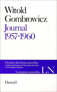 Journal 1957-1960