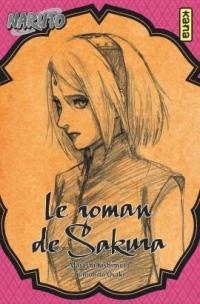 Naruto roman, tome 7