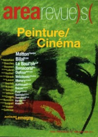 Area N7 Peinture et Cinema;