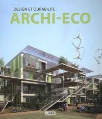 Design et Durabilite Archi-Eco