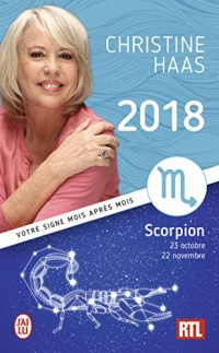 Scorpion : Du 23 octobre au 22 novembre