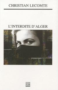 L'interdite d'Alger