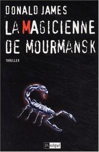 La Magicienne de Mourmansk