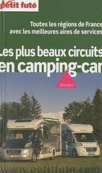 Le Petit Futé Les plus beaux circuits en camping-car