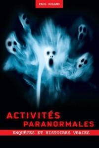 Activités Paranormales