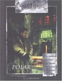 Polar : Mars 2004
