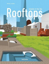 Va-Urban Rooftops - Italien, Espagnol, Portugais