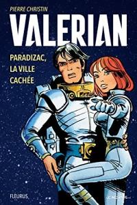 Valérian : Paradizac, la ville cachée