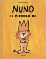 Nuno : Il piccolo re
