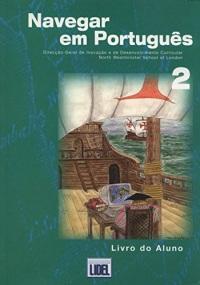 Navegar em Português 2. Livro do Aluno