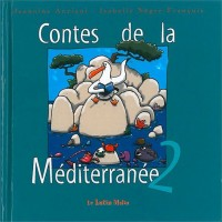 Contes de la Mediterranee T 2